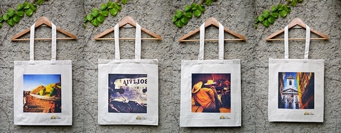 tote bags pas cher