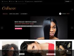 tissage cheveux naturel en ligne