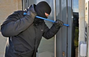 Protéger logement cambriolage