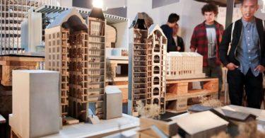 Réussir école architecture