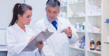 Réorientation après préparateur en pharmacie