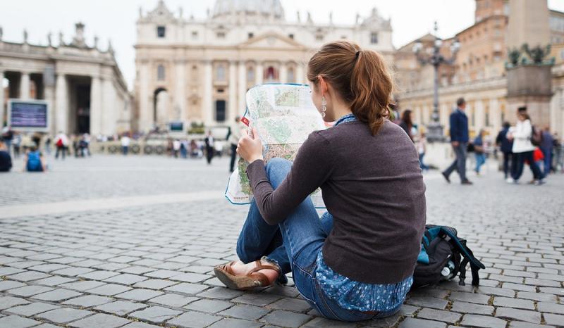 voyager seul